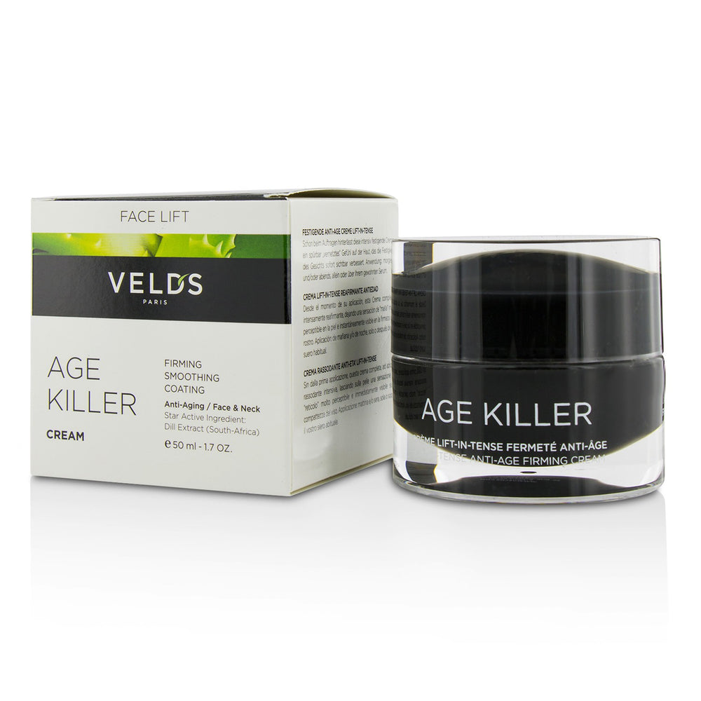 Age Killer Face Lift Anti Aging Cream For Face & Neck 213215