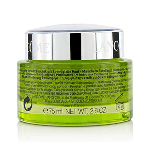 Energie De Vie The Illuminating & Purifying Exfoliating Mask   All Skin Types, Even Sensitive