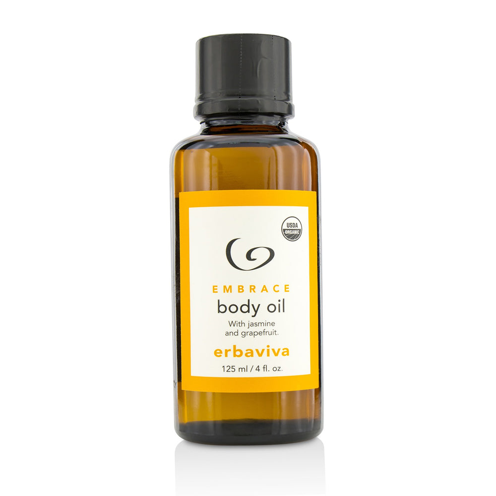 Embrace Body Oil