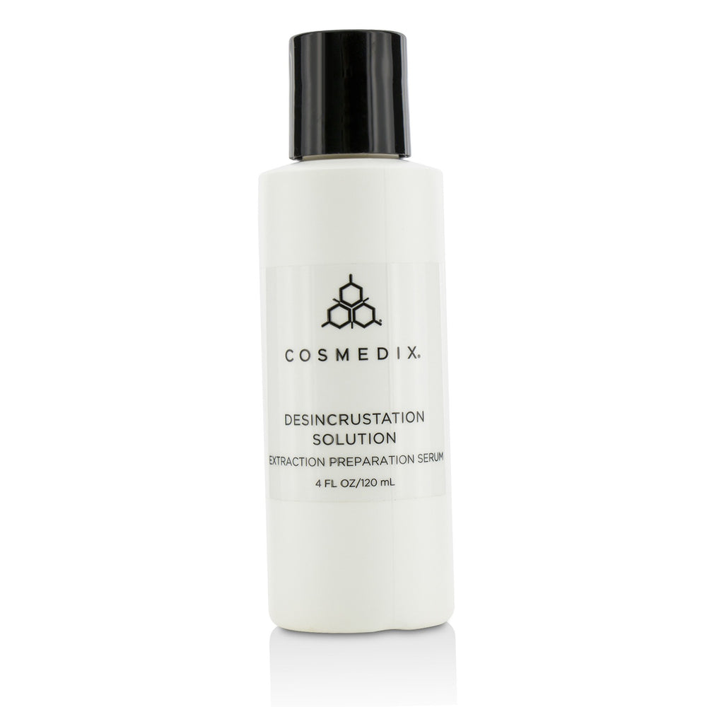 Desincrustation Solution Extraction Preparation Serum (Salon Product)