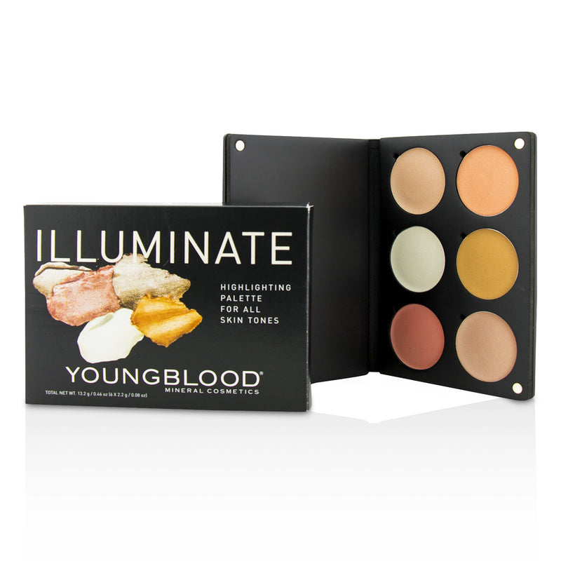 Illuminate Palette 214332