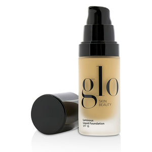 Load image into Gallery viewer, Luminous Liquid Foundation Spf18   # Almond