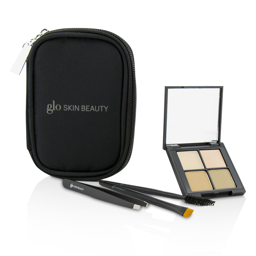 Brow Collection # Taupe - Glo Skin Beauty - Frenshmo