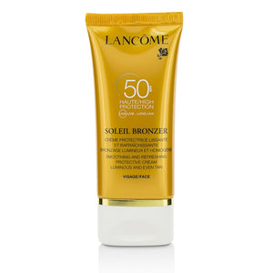 Soleil Bronzer Smoothing & Refreshing Protective Cream Spf50 214683