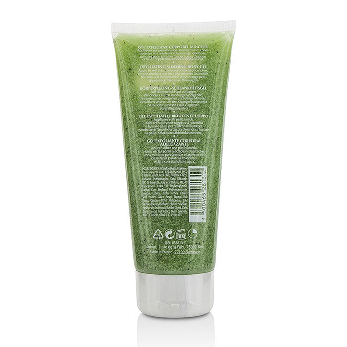 "Gommage ""Peau D'orange"" Body Scrub"