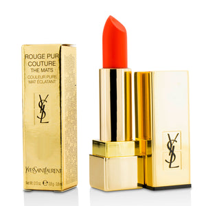 Rouge Pur Couture The Mats # 220 Crazy Tangerine 214835
