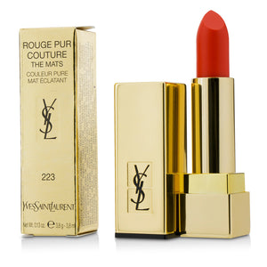 Rouge Pur Couture The Mats # 223 Coral Anti Mainstream 214838