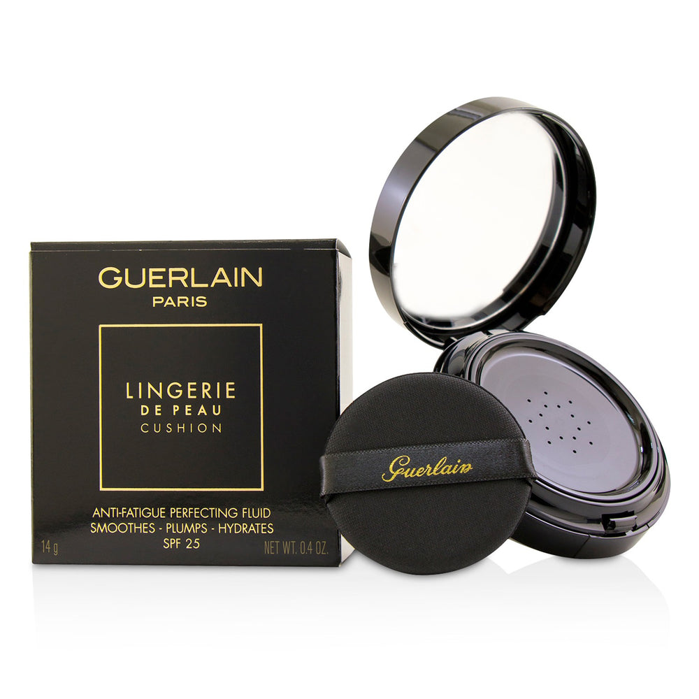 Lingerie De Peau Cushion Spf 25 # 01 N Very Light 214947