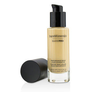 Load image into Gallery viewer, Bare Pro Performance Wear Liquid Foundation Spf20 # 05 Sateen 215218