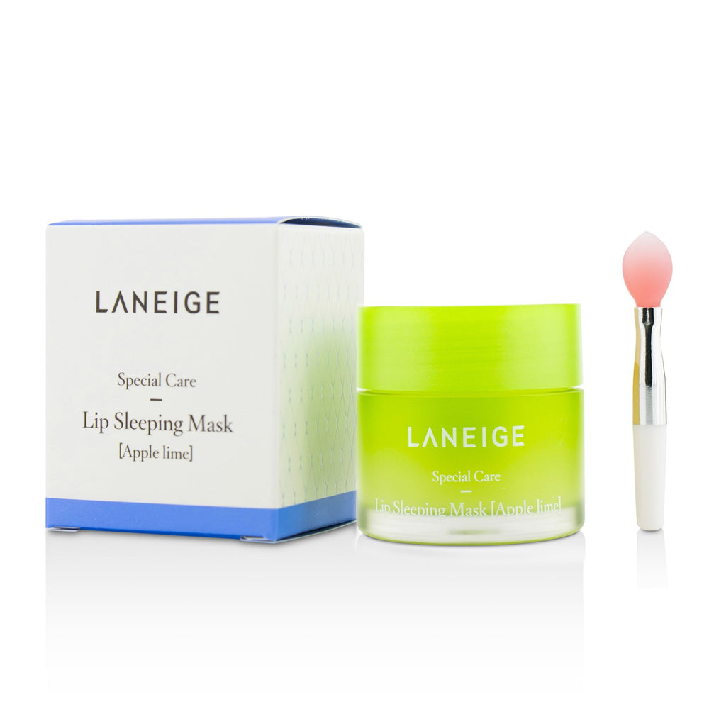 Lip Sleeping Mask Apple Lime (Limited Edition) 215263