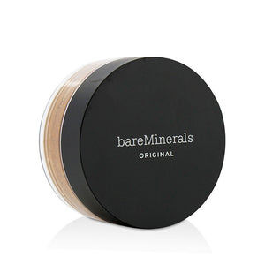 Bare Minerals Matte Foundation Broad Spectrum Spf15   Golden Ivory