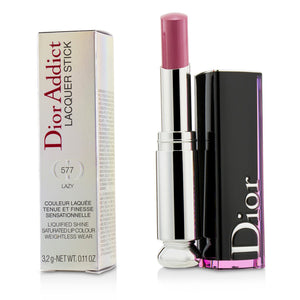 Load image into Gallery viewer, Dior Addict Lacquer Stick # 577 Lazy 215339