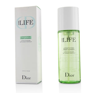 Hydra Life Lotion To Foam Fresh Cleanser 215349