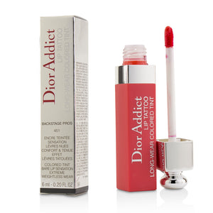 Load image into Gallery viewer, Dior Addict Lip Tattoo   # 451 Natural Coral