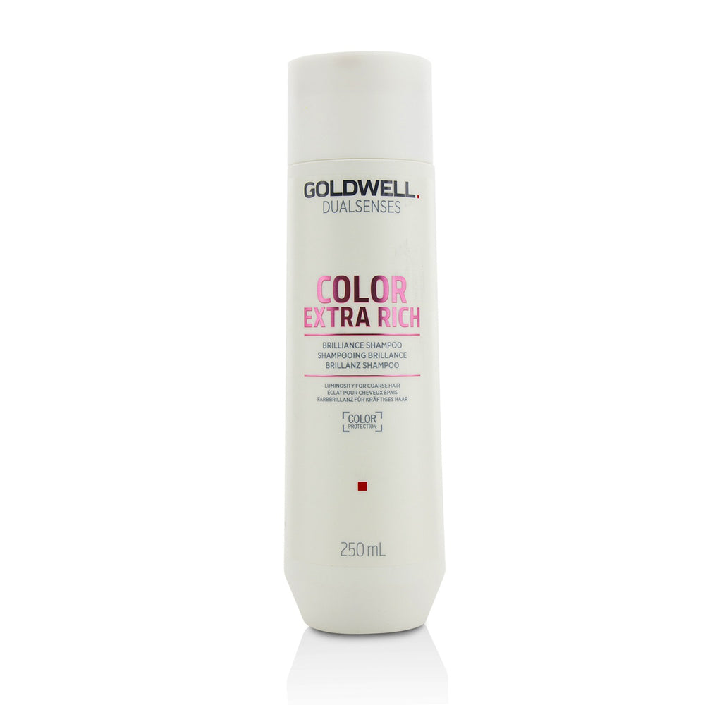 Dual Senses Color Extra Rich Brilliance Shampoo (Luminosity For Coarse Hair) 215441