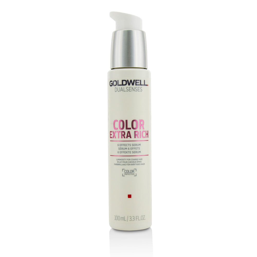 Dual Senses Color Extra Rich 6 Effects Serum (Luminosity For Coarse Hair)