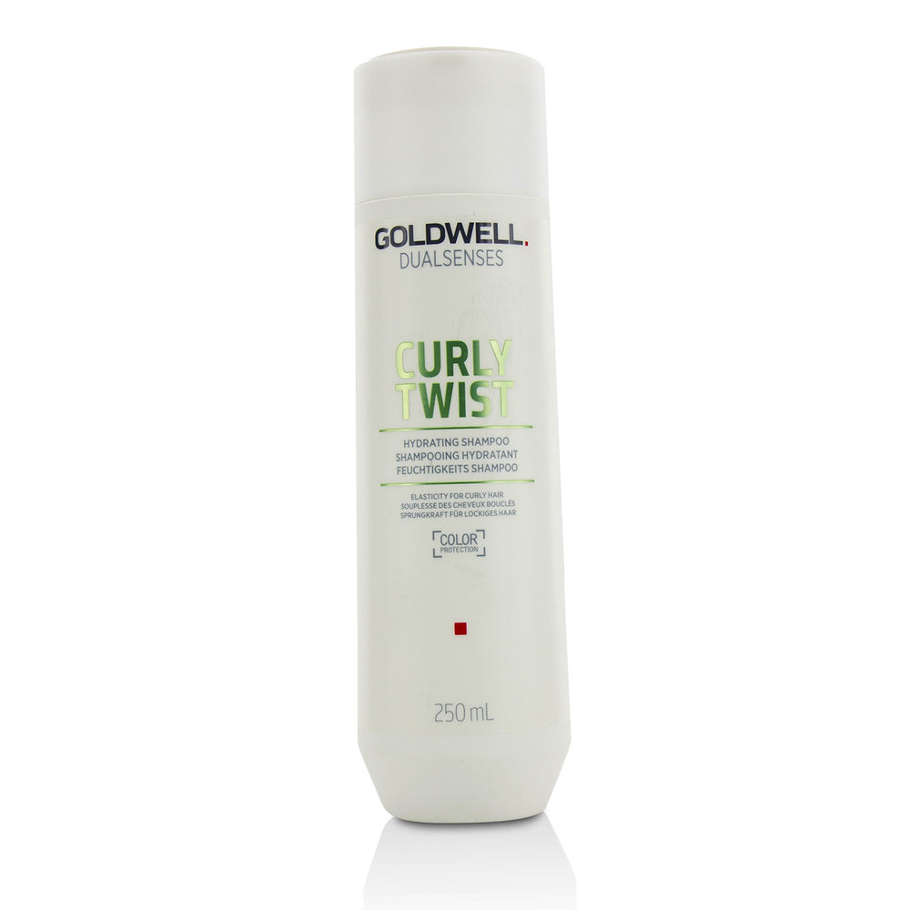 Dual Senses Curly Twist Hydrating Shampoo (Elasticity For Curly Hair) 215449