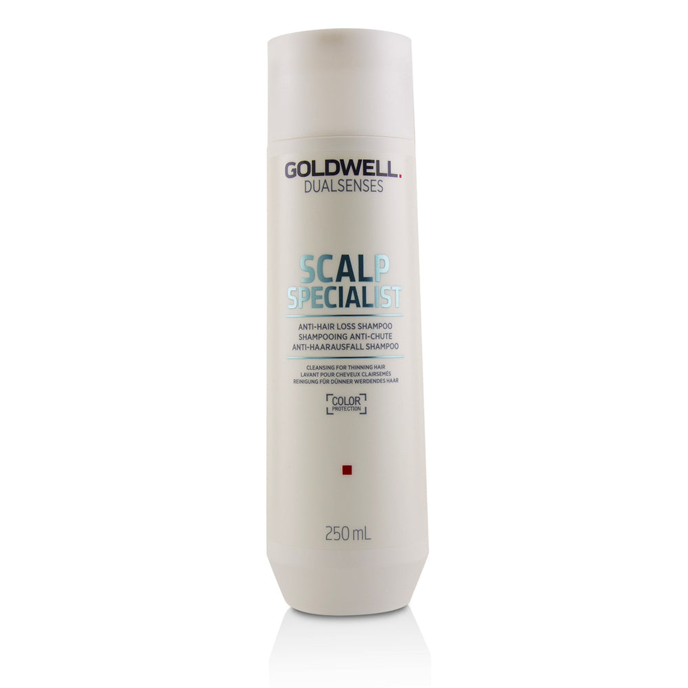 Dual Senses Scalp Specialist Anti Hair Loss Shampoo (Cleansing For Thinning Hair) 215457