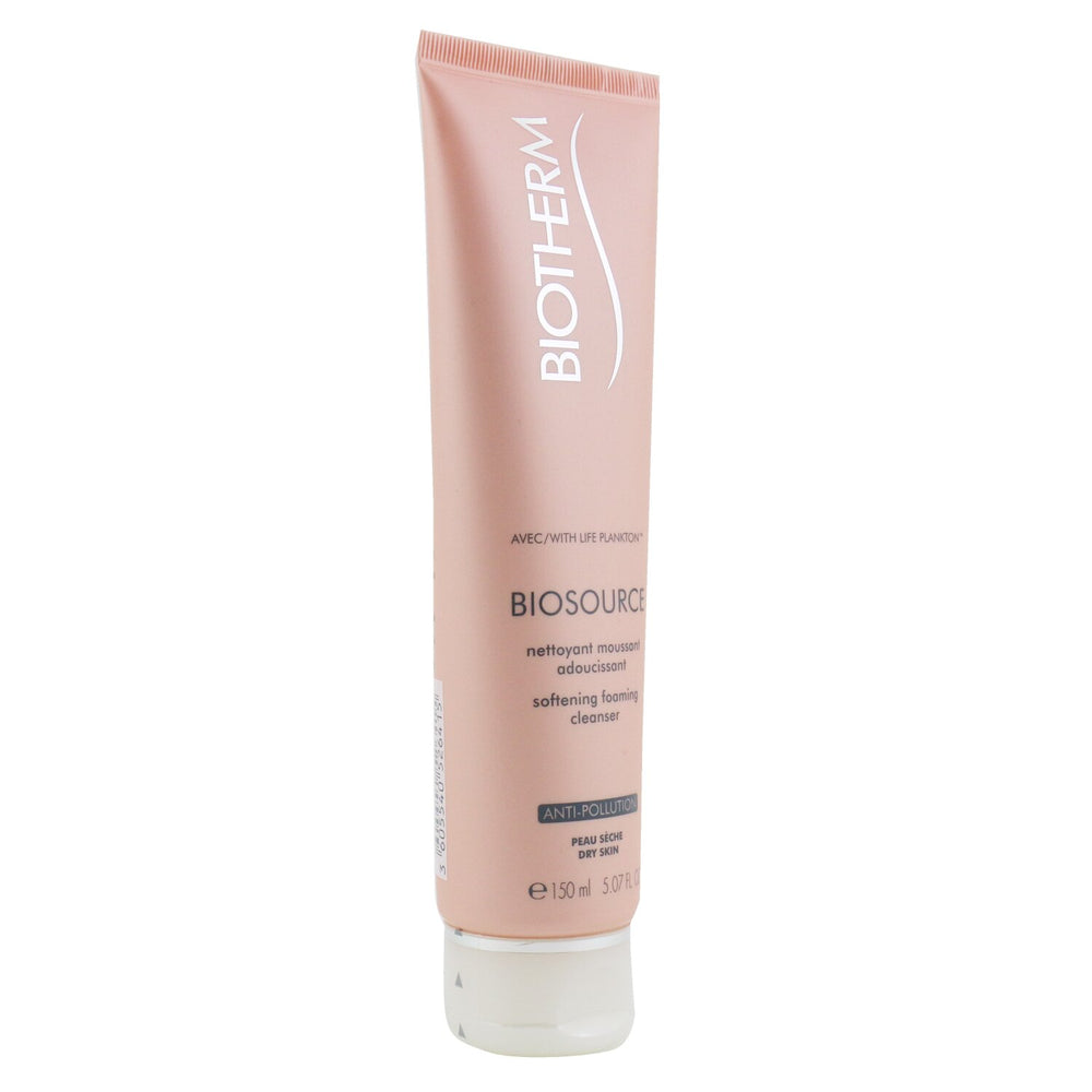 Biosource Softening Foaming Cleanser For Dry Skin 215484