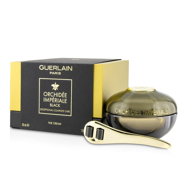 Orchidee Imperiale Black The Cream - Guerlain - Frenshmo