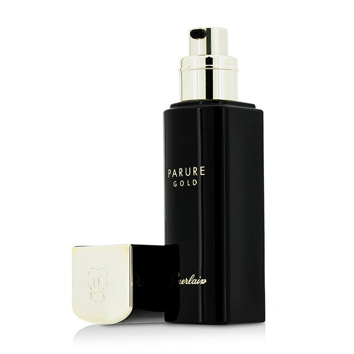 Load image into Gallery viewer, Parure Gold Rejuvenating Gold Radiance Foundation Spf 30   # 23 Natural Golden