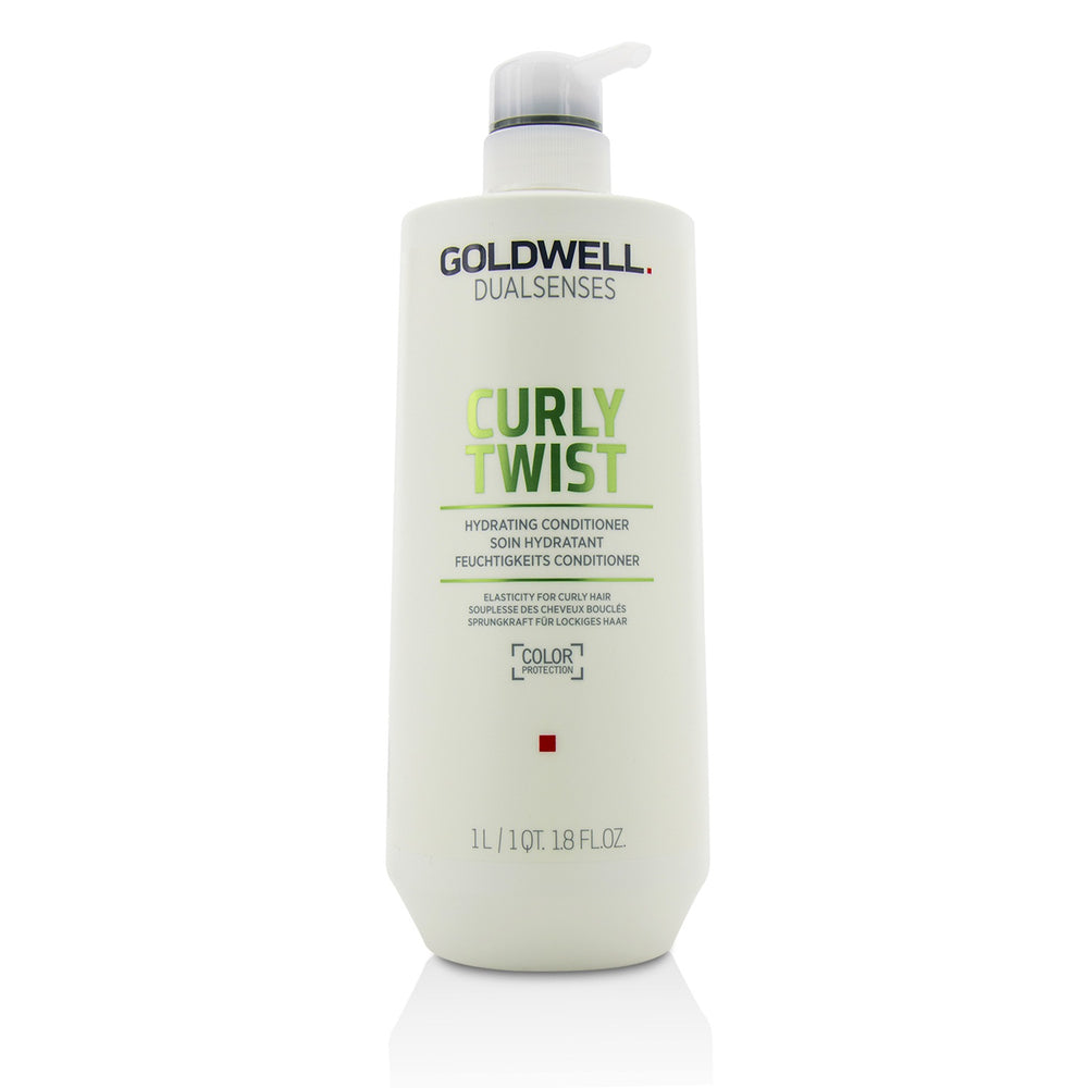 Dual Senses Curly Twist Hydrating Conditioner (Elasticity For Curly Hair)