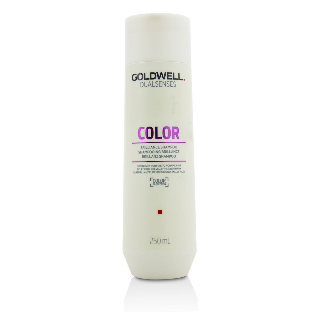 Dual Senses Color Brilliance Shampoo (Luminosity For Fine To Normal Hair) 215844