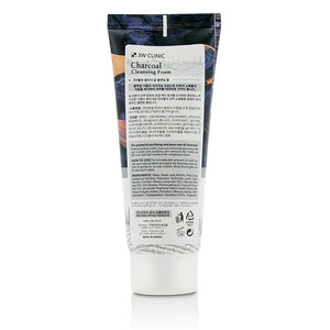 Cleansing Foam   Charcoal