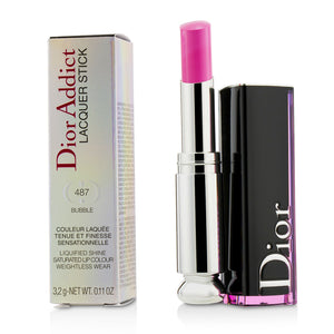 Load image into Gallery viewer, Dior Addict Lacquer Stick   # 487 Bubble