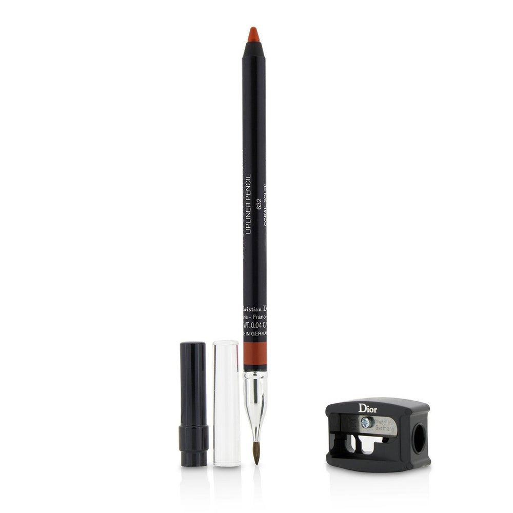 Load image into Gallery viewer, Dior Contour Lipliner   # 632 Sunny Coral