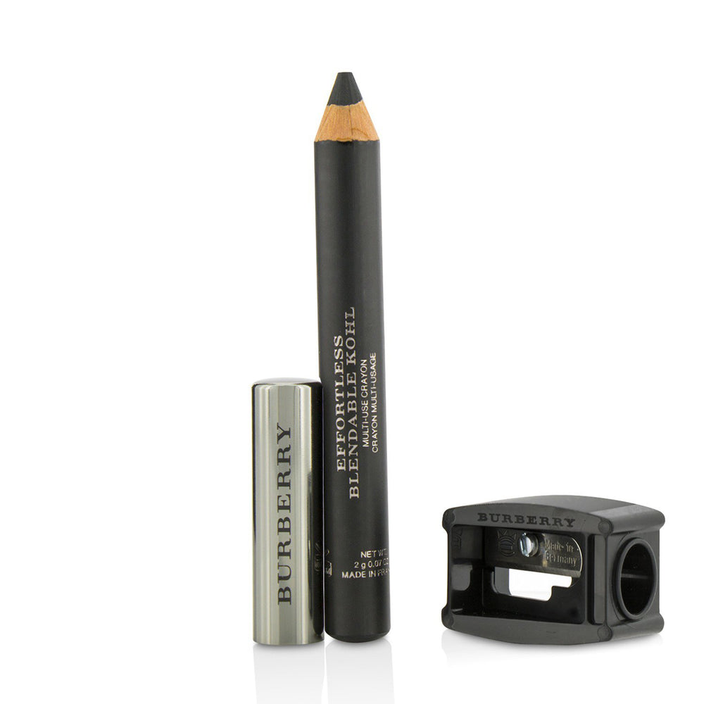 Effortless Blendable Kohl Multi Use Crayon # No. 01 Jet Black 216084