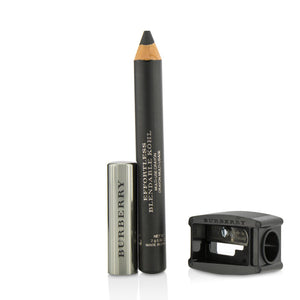 Load image into Gallery viewer, Effortless Blendable Kohl Multi Use Crayon # No. 01 Jet Black 216084