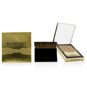 Gold Glow Fragranced Luminising Powder Limited Edition   # No. 02 Gold Shimmer
