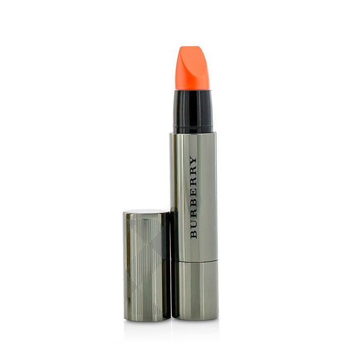 Burberry Full Kisses Shaped & Full Lips Long Lasting Lip Colour # No. 525 Coral Red 216213