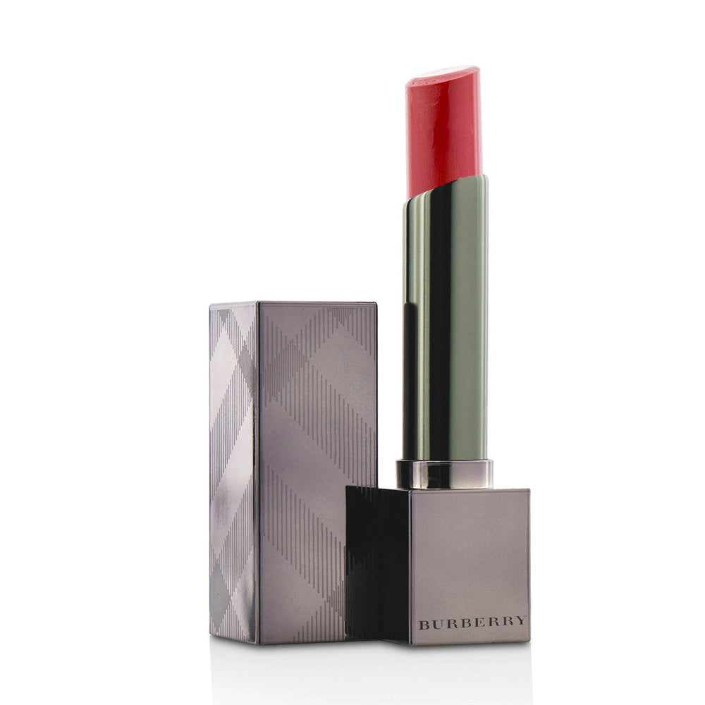 Load image into Gallery viewer, Burberry Kisses Sheer Moisturising Shine Lip Colour # No. 309 Poppy Red 216237