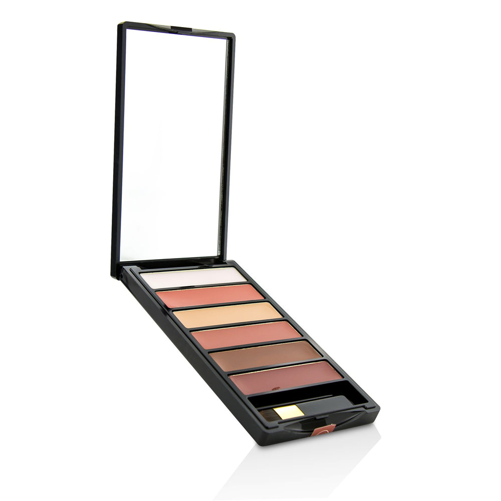 Color Riche Lip Palette Matte