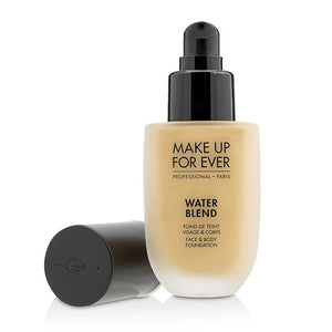 Water Blend Face & Body Foundation # Y325 (Flesh) 216532
