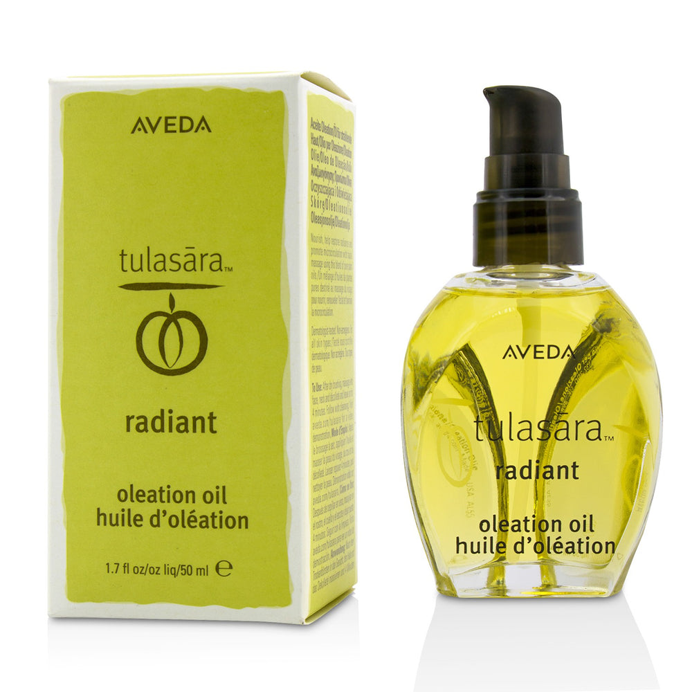 Tulasara Radiant Oleation Oil 216578