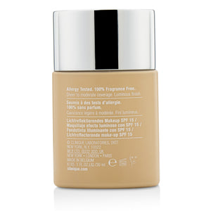Load image into Gallery viewer, Even Better Glow Light Reflecting Makeup Spf 15 # Cn 28 Ivory 216689