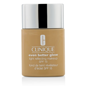 Load image into Gallery viewer, Even Better Glow Light Reflecting Makeup Spf 15 # Cn 58 Honey 216692