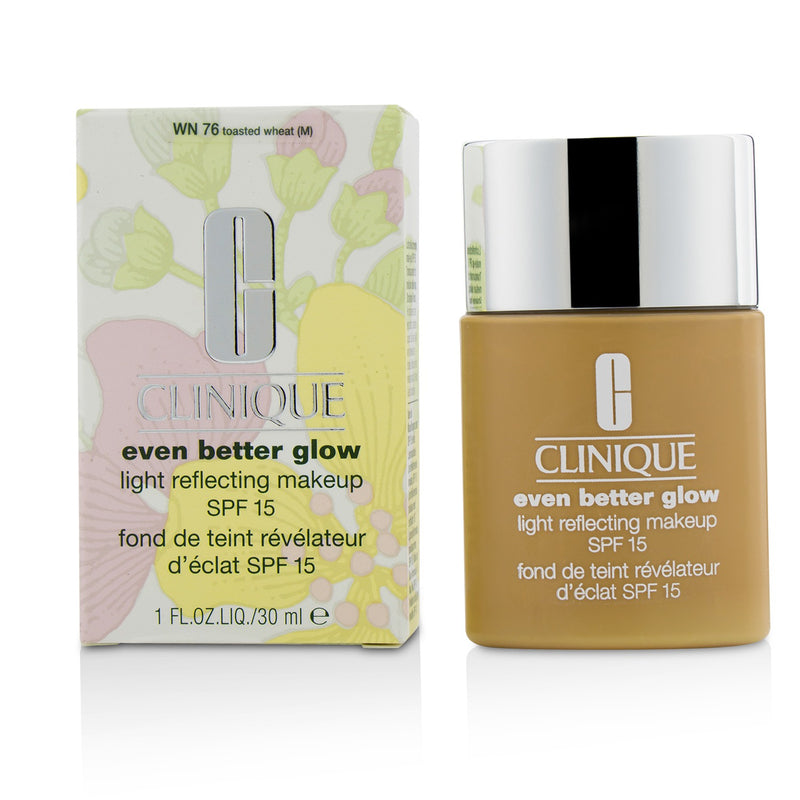 Even Better Glow Light Reflecting Makeup Spf 15