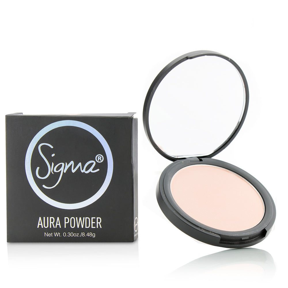 Aura Powder Blush # Pet Name 217097