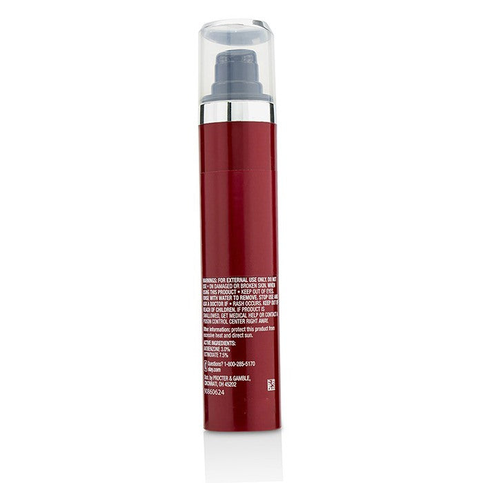 Regenerist Micro Sculpting Cream With Suncreen Spf 30