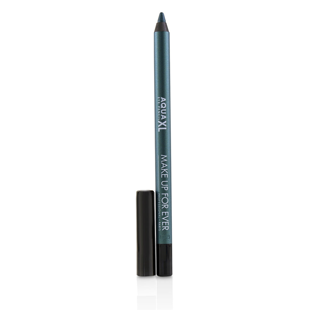 Aqua Xl Extra Long Lasting Waterproof Eye Pencil # I 32 (Iridescent Lagoon Green) 217307