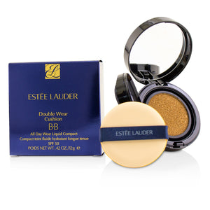 Double Wear Cushion Bb All Day Wear Liquid Compact Spf 50   # 3 N1 Ivory Beige