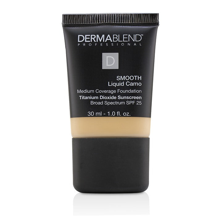 Smooth Liquid Camo Foundation Spf 25 (Medium Coverage) Cream (10 N) 217823