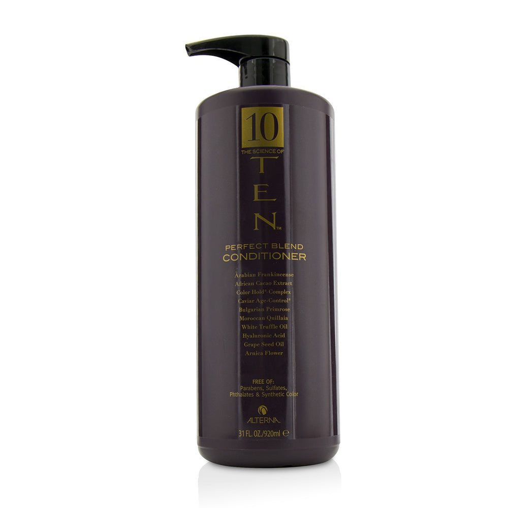 10 The Science Of Ten Perfect Blend Conditioner 217886