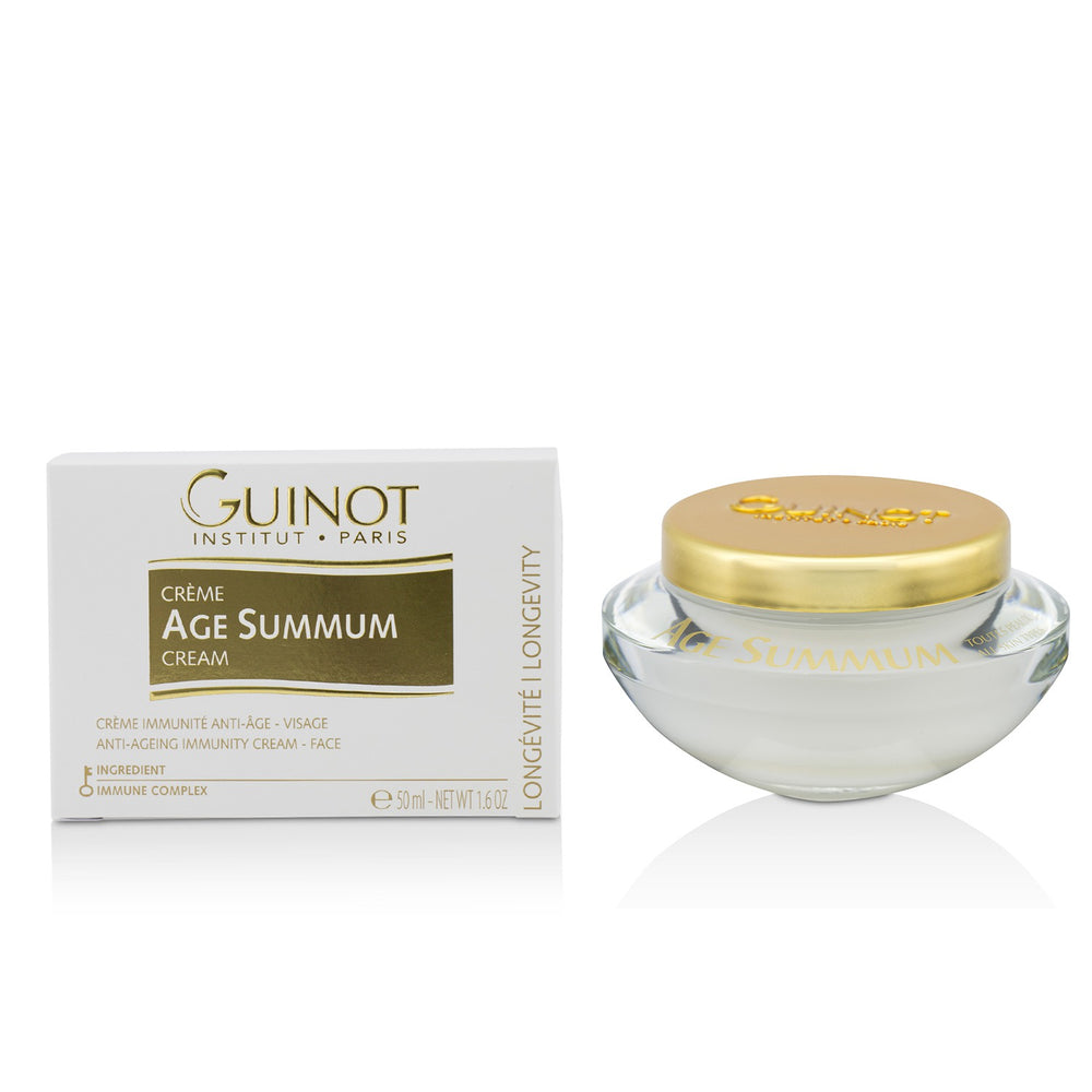 Creme Age Summum Anti Ageing Immunity Cream For Face