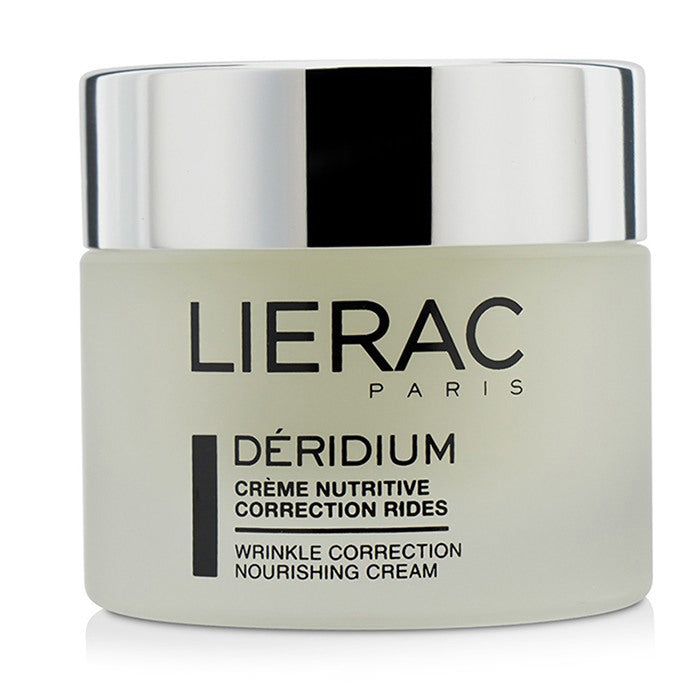 Load image into Gallery viewer, Deridium Wrinkle Correction Nourishing Cream (For Dry To Very Dry Skin)