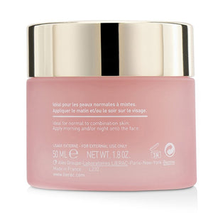 Hydragenist Moisturizing Cream Gel (For Normal To Combination Skin)
